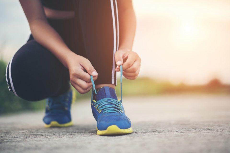 Conseils pour perdre du poids durablement par la course