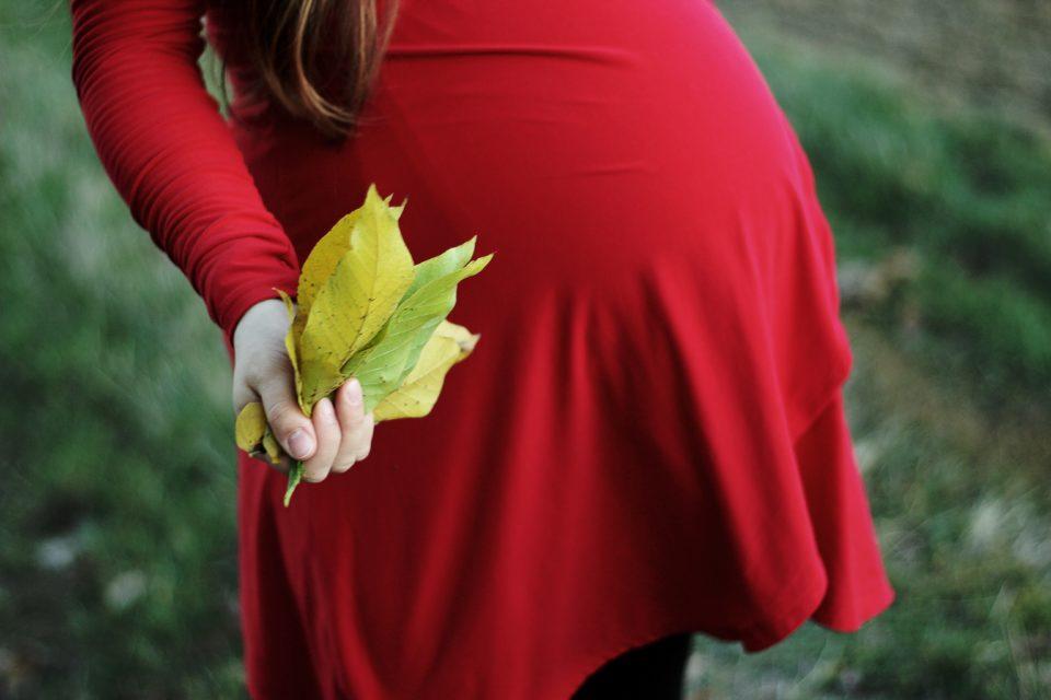 meilleur régime pour une femme enceinte